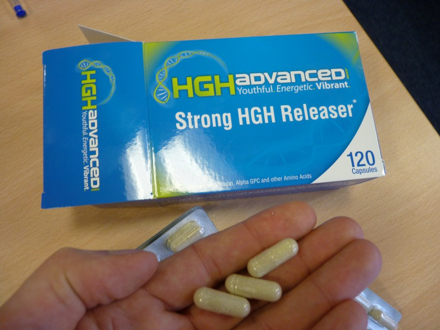Best Hgh Releasers