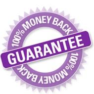 GenF20 Plus moneyback guarantee