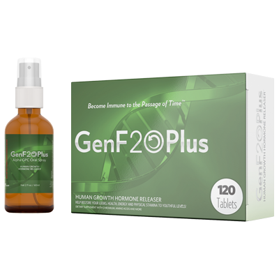 genf20plus and spray review