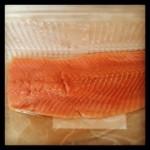 Anti-aging diet - Fish