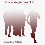 Effective Ways On How To Boost HGH Levels