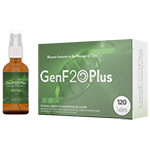 genf20 plus with spray