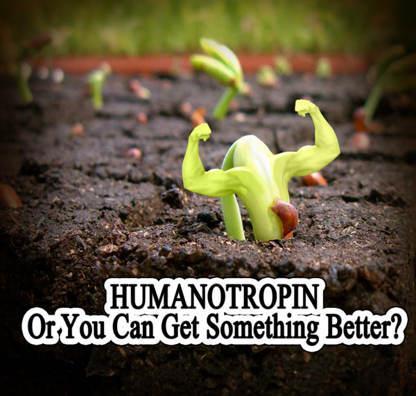 humanotropin review