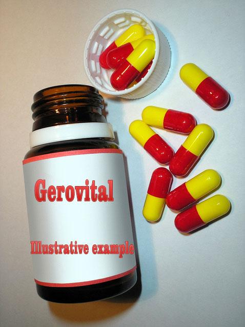 Gerovital vs Serovital