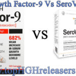 Growth Factor 9 vs SeroVital Review
