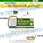 How to use GenF20 Plus Promo Code. Discount